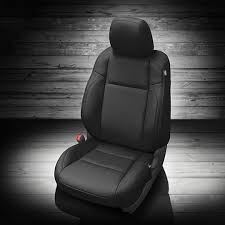 toyota tacoma leather seats seat