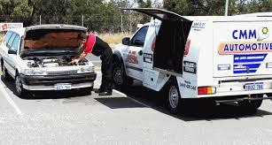 Mobile Mechanic Car Batteries Perth | CMM Automotive