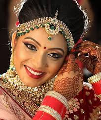 bridal makeup artist in mumbai