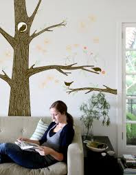 Branches Wall Decals Blik