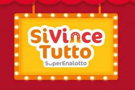 Estrazione SuperEnalotto SiVinceTutto mercoledì 20 maggio 2020: i ...