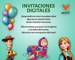 Video Invitacion Cumpleanos Moana 410 00 En Mercado Libre