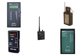 5 best rf bug detectors stealthy ninjas