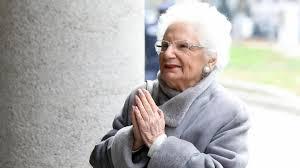 Liliana Segre ricorda - RaiPlay