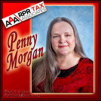 Paul Knudsen Photography | Penny Morgan Tax Associates