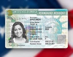 how to renew or replace your green card