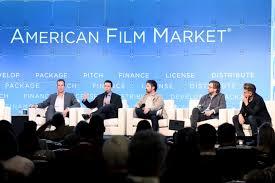 AFM Panels AVOD State of the Industry w/ Vudu, Tubi, Pluto, Xumo + Day 7 –  November 12, 2019 | Filmfestivals.com