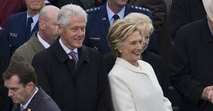 "Bill Clinton teases that Hillary ""may or may not"" run for president -  LaCorte News"