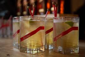 Johnnie Walker Red Label launches its boldest serve yet ...