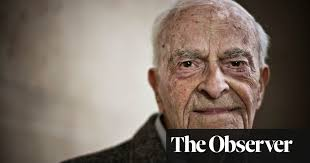 Harry Leslie Smith: 'It shouldn't be considered odd that someone from my  era is using Twitter. It was my generation that invented radar' | Life and  style | The Guardian