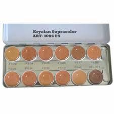 kryolan makeup kit in india saubhaya