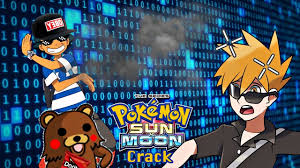 Pokemon Sun and Moon Crack - Episode 1 - YouTube