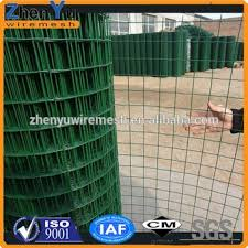 Green Garden Fence Mesh Pvc Pe Plastic Coated Holland Welded Wire Mesh Fence Cheap Price Top Quality With Fence Post Buy Welded Wire Mesh Fence Wire Mesh Fence For Boundary Wall 6ft Wire Mesh Fence Product On