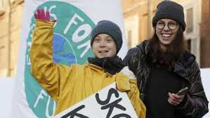 Greta Thunberg battled depression, activism made her very happy, says  father - world news - Hindustan Times