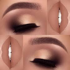 makeup tutorial black eyeliner