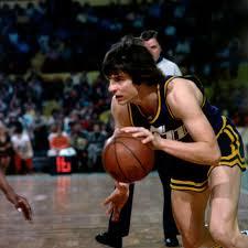Pete Maravich Conjured Passes Like A Sorcerer - Duke Basketball Report
