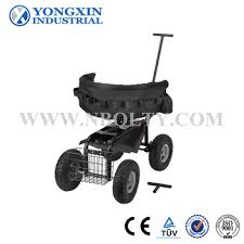 gc004 rolling work seat garden cart