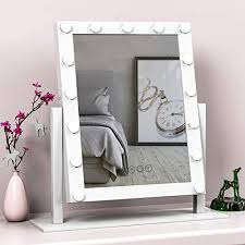 han large vanity makeup mirror with