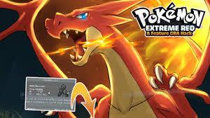 Pokemon Extreme Red - Pokemoner.com
