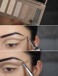 enchanting egyptian eye makeup tutorial