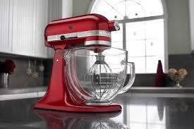 kitchenaid 5 quart artisan design