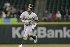 A's Khris Davis Finishes with .247 Batting Average for 4th ...