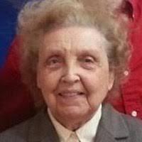 Hilda Thompson Obituary - Simpsonville, South Carolina | Legacy.com