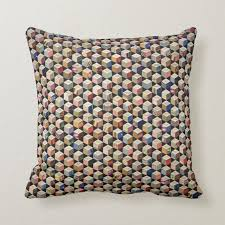 Adeline Harris Sears' Autograph Quilt Pillow-1800s Throw Pillow ...