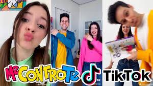 ME CONTRO TE TIK TOK - COMPILATION 2 - YouTube