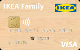 ikea credit card 0 interest for 6