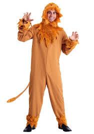 cowardly lion costume cowardly