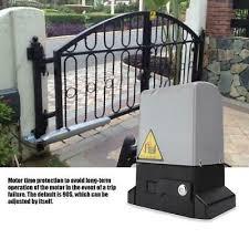 Ahouse Ds R44 Sd Em2 Em3 Remote Control Transmitter Swing Slide Gate Door Opener