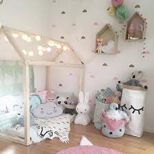 Decorative Stickers Cloud Wall Stickers For Kids Room Baby Girl Room Decor Sticker Nursery Children Wall