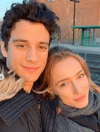 Adam Dimarco New Partner (Girlfriend) | VergeWiki
