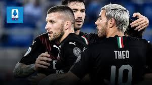 Watch Serie A Highlights Show 2019/20 - Match Day 30 Online