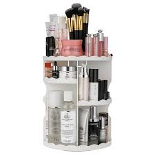 affordable makeup storage