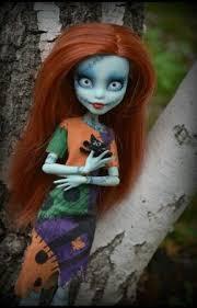 hextian doll repaints i like