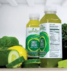 evolution fresh cold pressed juices