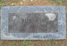 ROBERTS, TRUDY - Benton County, Arkansas | TRUDY ROBERTS ...