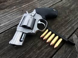 gun review taurus 605 revolver