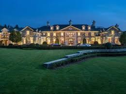 bergen county nj luxury homes
