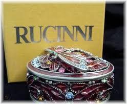 rucinni dragonfly trinket jewelry box