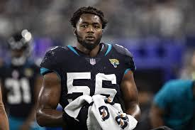 Jaguars Ship Dante Fowler Jr. To The Rams For Draft Picks