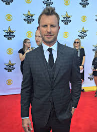 Dierks Bentley Reveals the Story Behind His Name, How He Knew His ...