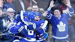 maple leafs will win first stanley cup
