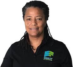 Influencer: Nadine Smith - Executive Director of Equality Florida