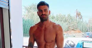Love Island's Adam Collard tests positive for Covid-19 after Greece trip |  Metro News