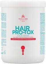 kallos hair botox oferty ceneo pl
