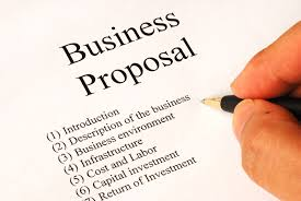 Why you need a Persuasive Business Proposal – How to write one that  convince | Techno FAQ