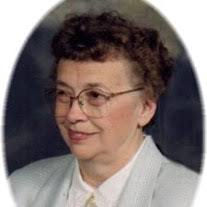 Myrna Edwards Obituary - Visitation & Funeral Information